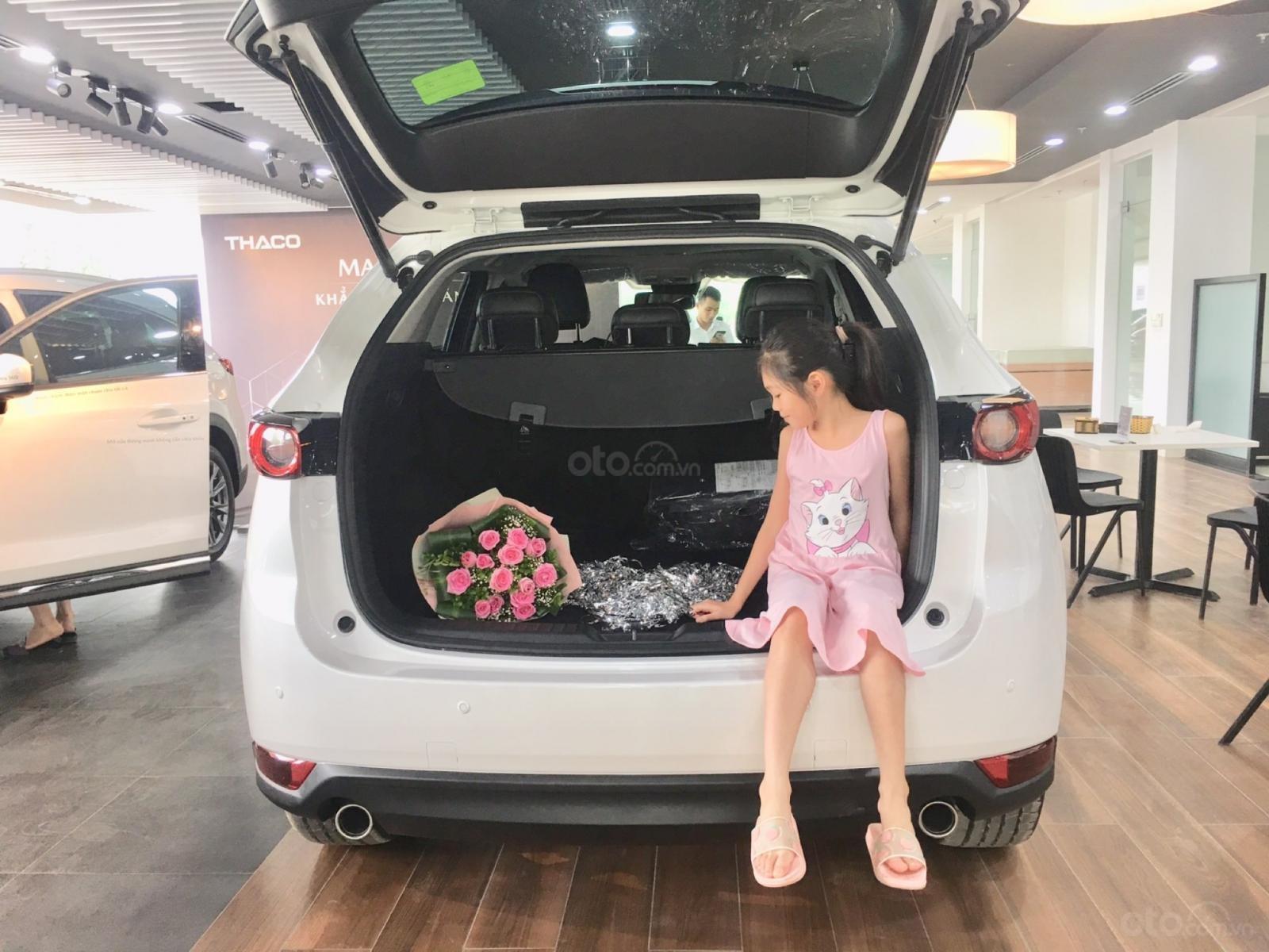 (Mazda Long Biên) Mazda CX5 2019- Ưu đãi khủng đến 100 triệu- thủ thục vay nhanh gọn lãi xuất 0%, đủ 7 mầu giao xe ngay (2)