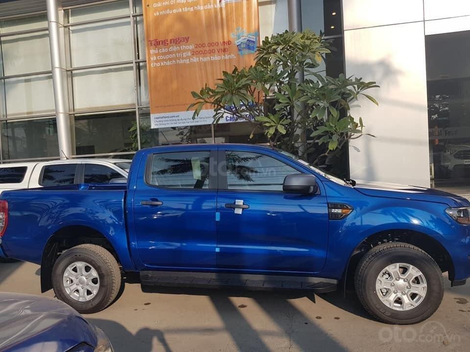 Điện Biên Ford bán Ford Ranger XLS AT năm sản xuất 2019, xe nhập, giá 650tr, tặng phụ kiện, LH 0974286009 (3)