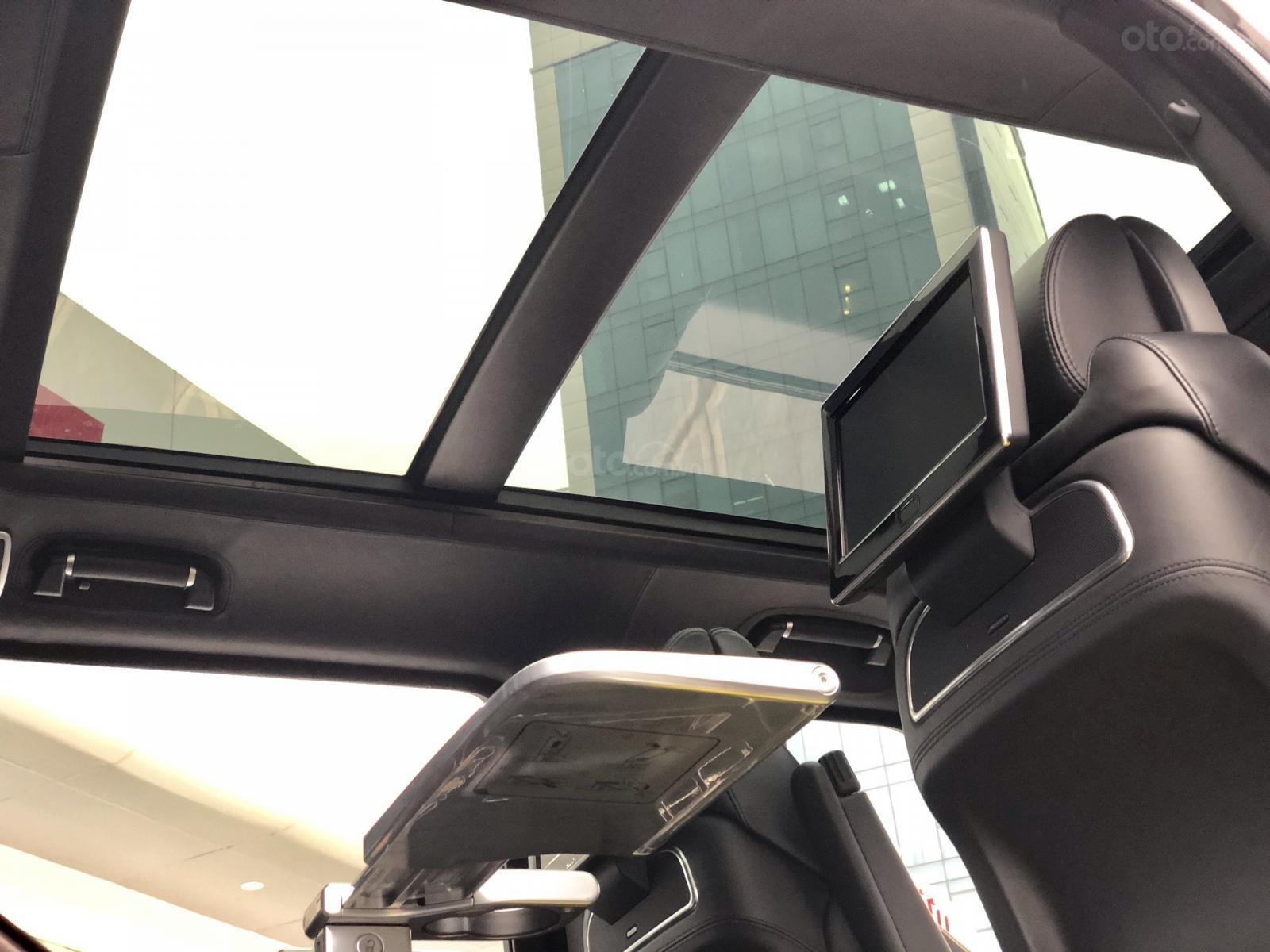 Bán Range Rover Black Edition SX 2015, siêu lướt giá tốt - LH Ms. Hương 094.539.2468 (9)