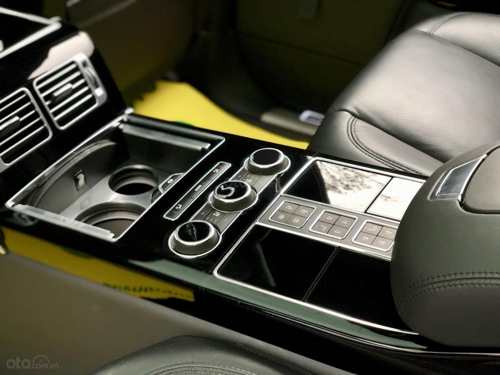 Bán Range Rover Black Edition SX 2015, siêu lướt giá tốt - LH Ms. Hương 094.539.2468 (15)