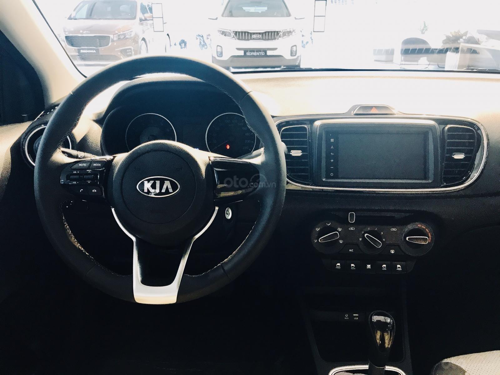 [ Kia Phú Nhuận ] Kia Soluto 2019 - trả trước 127tr nhận xe ngay - LH: 081 850 4647 (9)