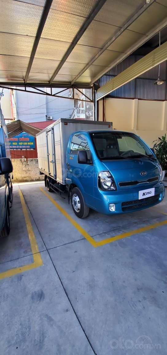 Bán xe Kia K250/K200 giá tốt nhất Thái Nguyên, Cao Bằng (2)