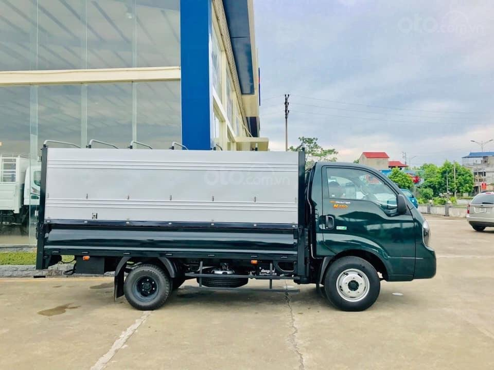 Bán xe Kia K250/K200 giá tốt nhất Thái Nguyên, Cao Bằng (3)