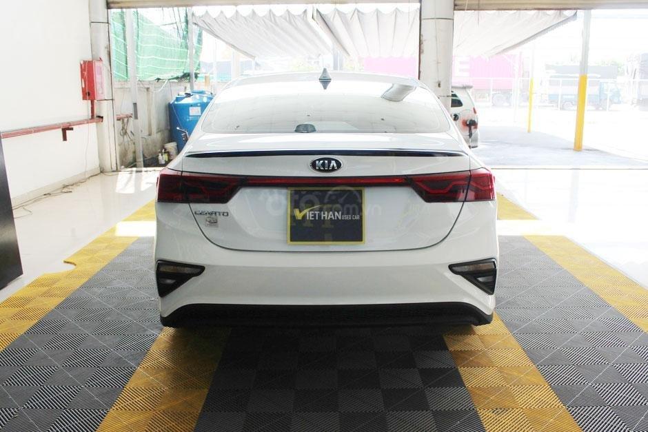 Kia Cerato 1.6MT 2018, xe quá lướt, trả góp 70%, có bảo hành (5)