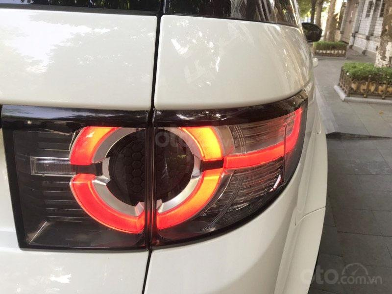 LandRover Discovery HSE sx 2015 (6)