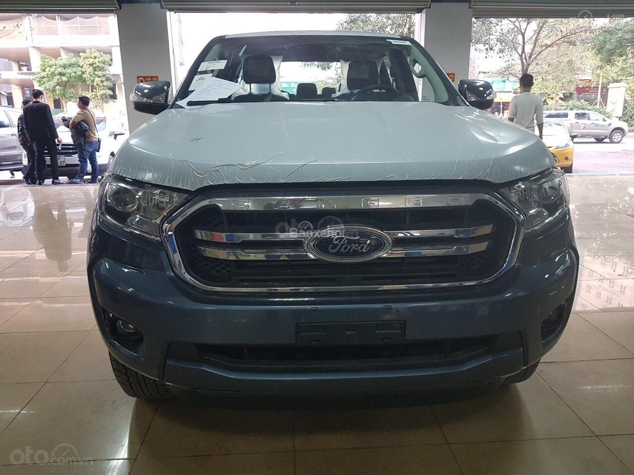 Hà Nam Ford bán các dòng bán tải Ford Ranger 2019, giá chỉ từ 580tr. LH 0974286009 (1)