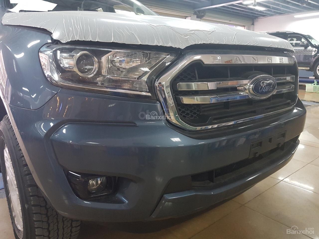 Hà Nam Ford bán các dòng bán tải Ford Ranger 2019, giá chỉ từ 580tr. LH 0974286009 (2)