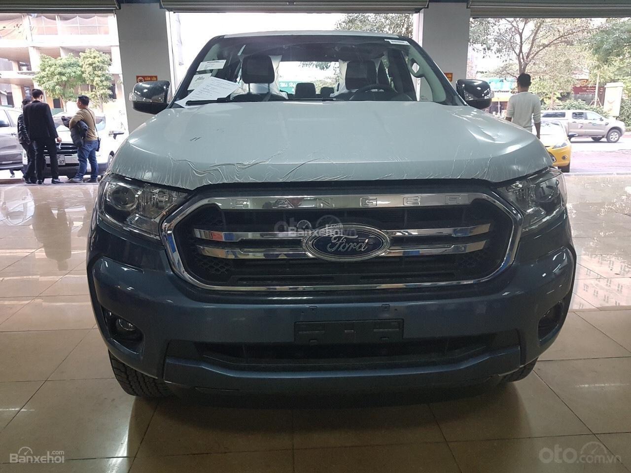 Hà Nam Ford bán các dòng bán tải Ford Ranger 2019, giá chỉ từ 580tr. LH 0974286009 (3)