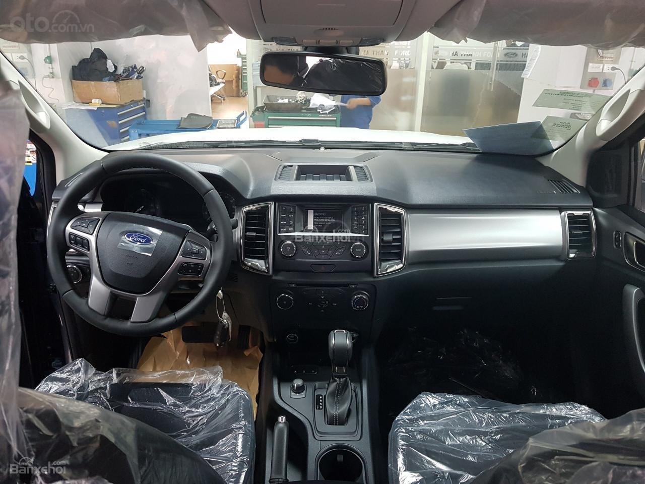 Hà Nam Ford bán các dòng bán tải Ford Ranger 2019, giá chỉ từ 580tr. LH 0974286009 (8)
