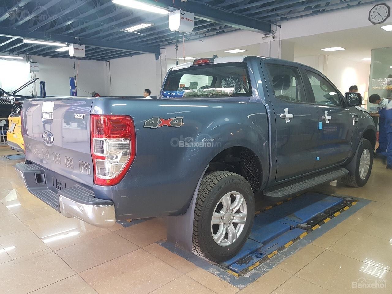 Hà Nam Ford bán các dòng bán tải Ford Ranger 2019, giá chỉ từ 580tr. LH 0974286009 (5)