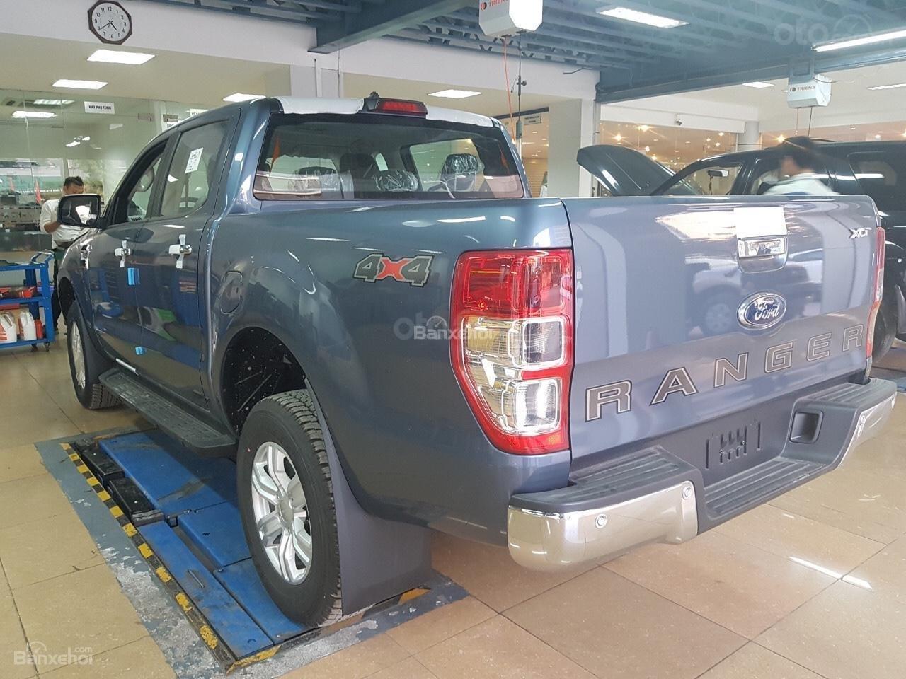 Hà Nam Ford bán các dòng bán tải Ford Ranger 2019, giá chỉ từ 580tr. LH 0974286009 (6)