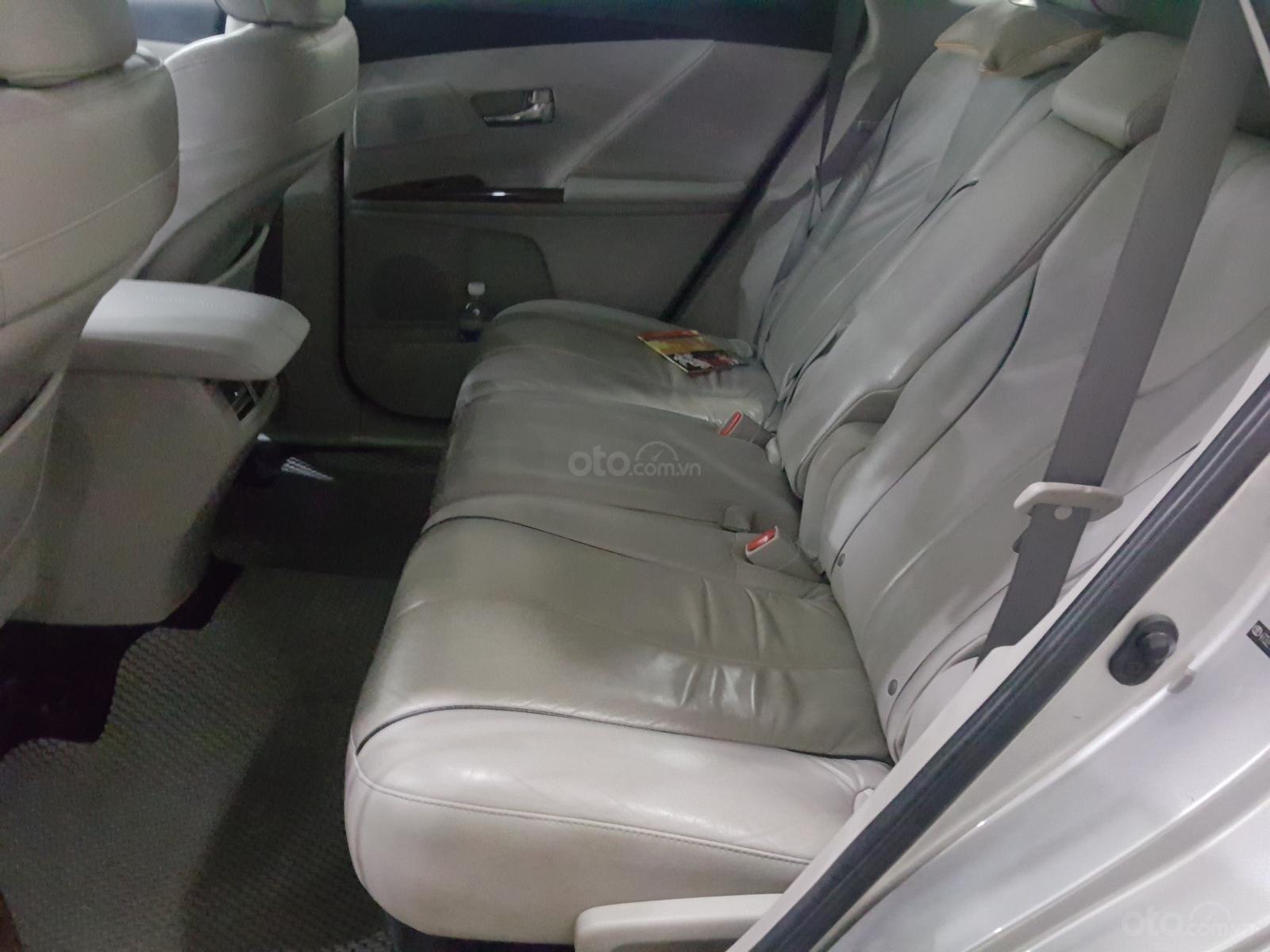 Cần bán Toyota Venza sản xuất 2009 bản full kịch, 1 chủ đi từ mới (6)