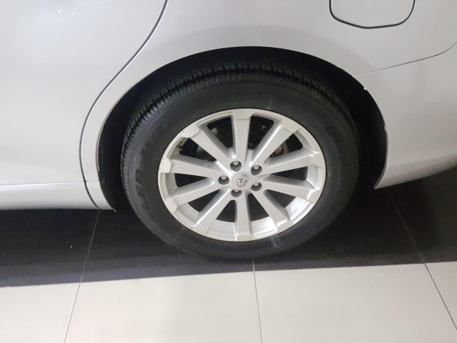 Cần bán Toyota Venza sản xuất 2009 bản full kịch, 1 chủ đi từ mới (11)