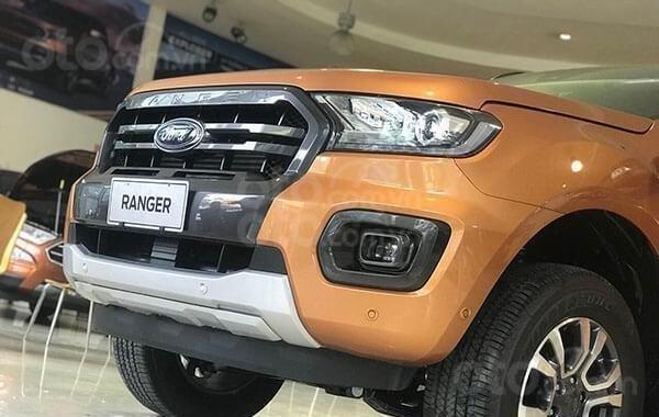Vĩnh Phúc Ford bán Ford Ranger 2019, chỉ với 180tr nhận xe ngay, tặng full phụ kiện chính hãng. Lh 0974286009 (3)