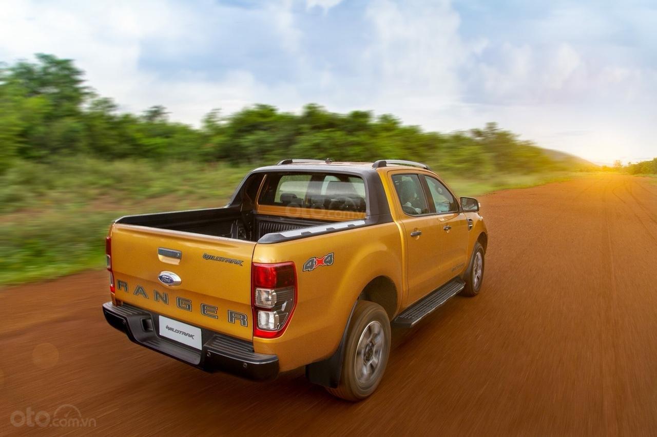 Hưng Yên Ford bán Ford Ranger XLS, XLT wildtrack 2019, chỉ 150tr là lấy xe, tặng phụ kiện. LH 0974286009 (3)