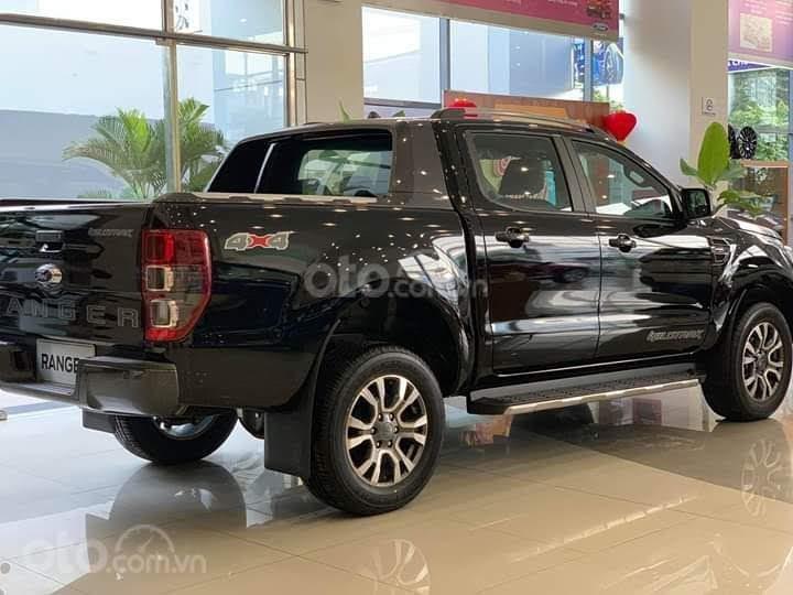 Yên Bái Ford bán Ranger 2019, chỉ từ 600tr, giá tốt nhất thị trường, tặng full phụ kiện chính hãng, LH 0974286009 (2)
