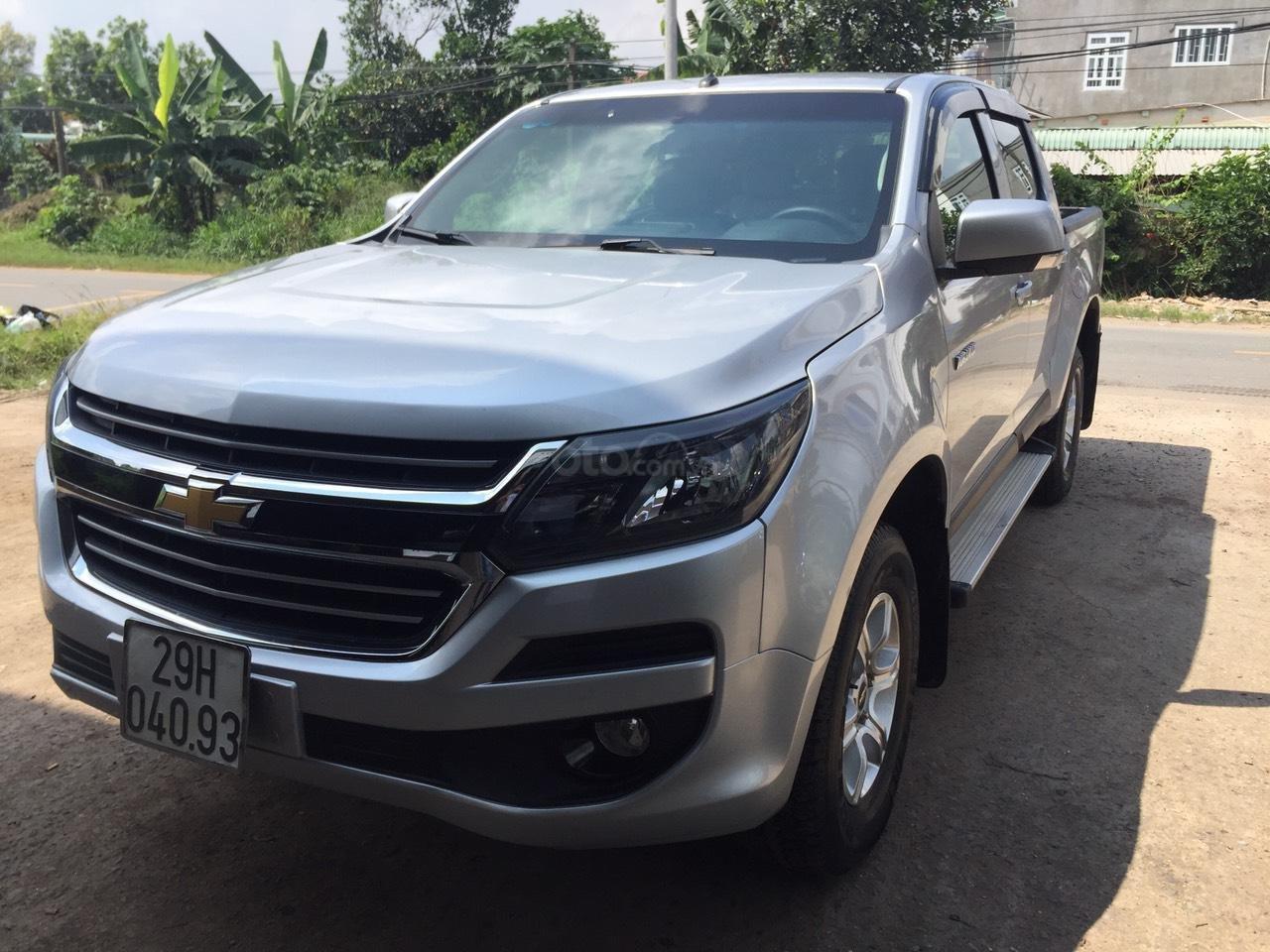 Xe bán tải Corolado 2016, 2 cầu, máy 2.5 - liên hệ: 0967829892 Anh Trung để biết thêm chi tiết (1)