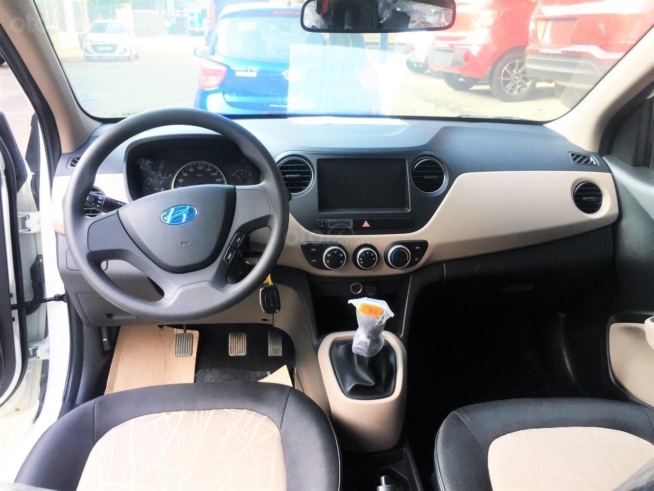 Bán Hyundai Grand i10 Hatchback 1.2MT Base giá tốt nhất Miền Nam (2)