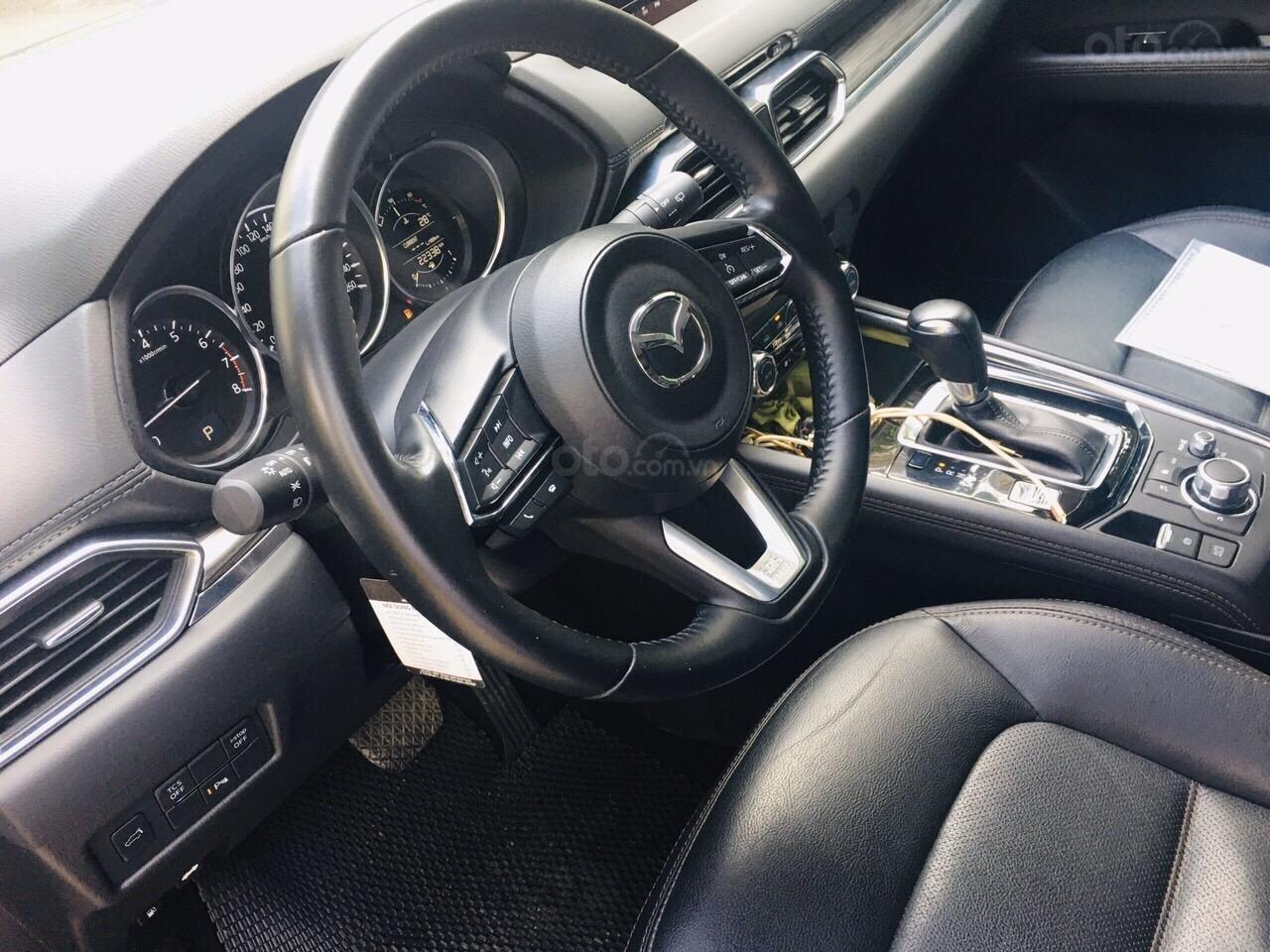 Cần bán xe Mazda CX 5 2.0 năm sản xuất 2018, màu xanh lam (4)