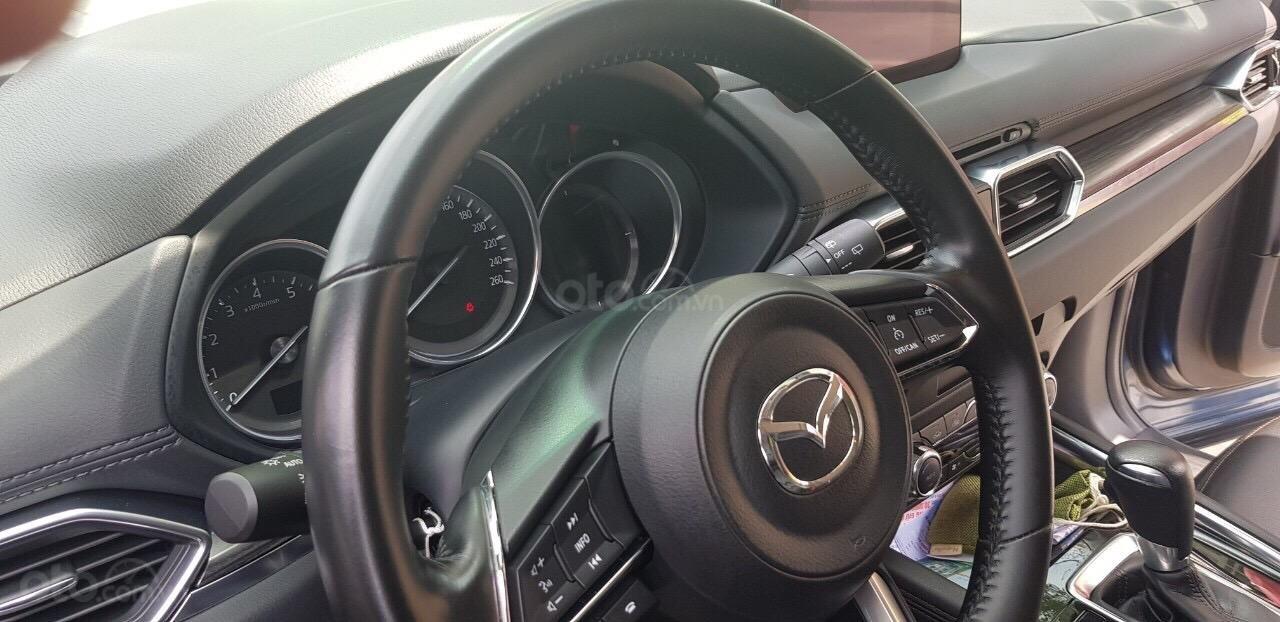 Cần bán xe Mazda CX 5 2.0 năm sản xuất 2018, màu xanh lam (3)
