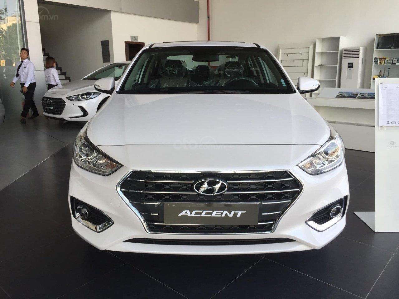 Hyundai Accent 1.4 số sàn và tự động mới 2019, giá chỉ từ 425tr, trả góp 85%, LH: 0902 235 123 (1)