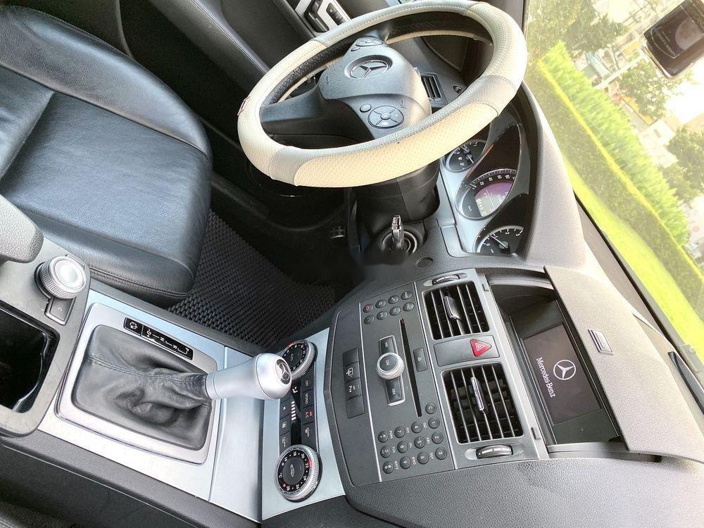 Bán Mercedes C300 AMG 2011, nhập khẩu nguyên chiếc (10)