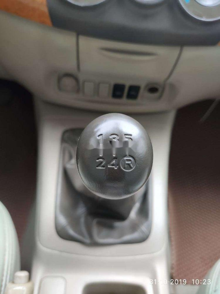 Bán Toyota Innova sản xuất năm 2009, màu bạc, chính chủ, 310 triệu (6)