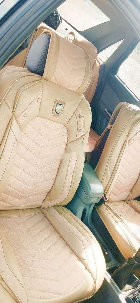Cần bán Lifan 520 đời 2008, màu đen xe nguyên bản (6)