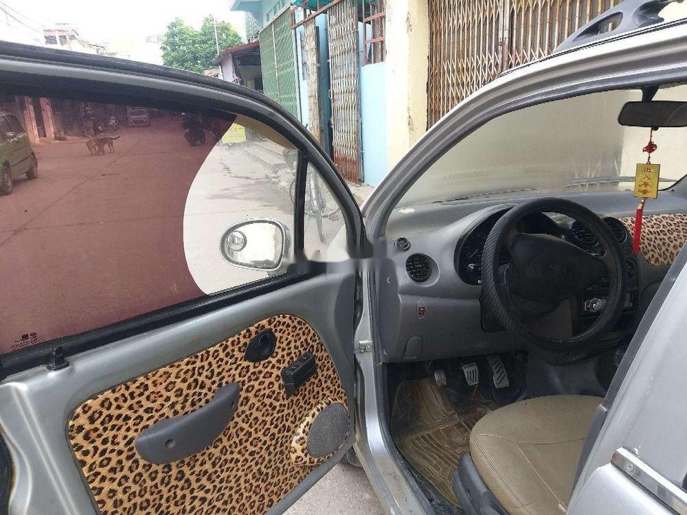 Cần bán xe Daewoo Matiz năm 2001, nhập khẩu nguyên chiếc chính hãng (5)