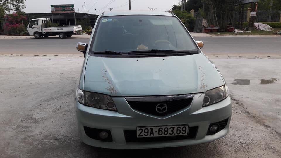 Bán Mazda Premacy năm sản xuất 2003, 175tr xe nguyên bản (6)