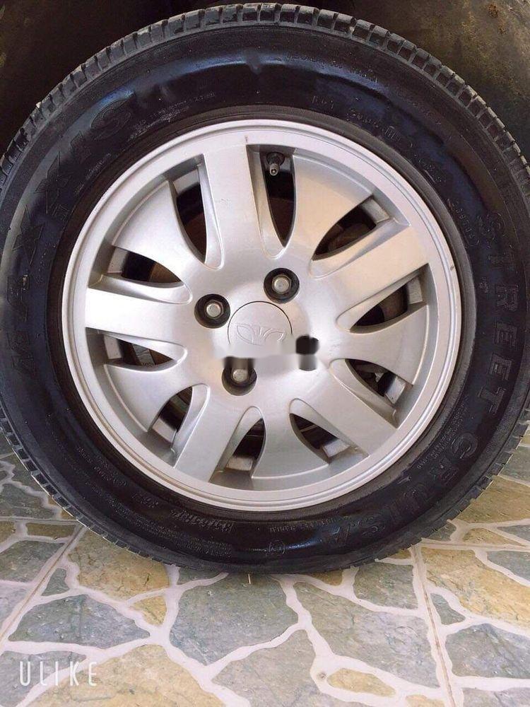 Bán Daewoo Nubira năm sản xuất 2003, nhập khẩu chính hãng (6)