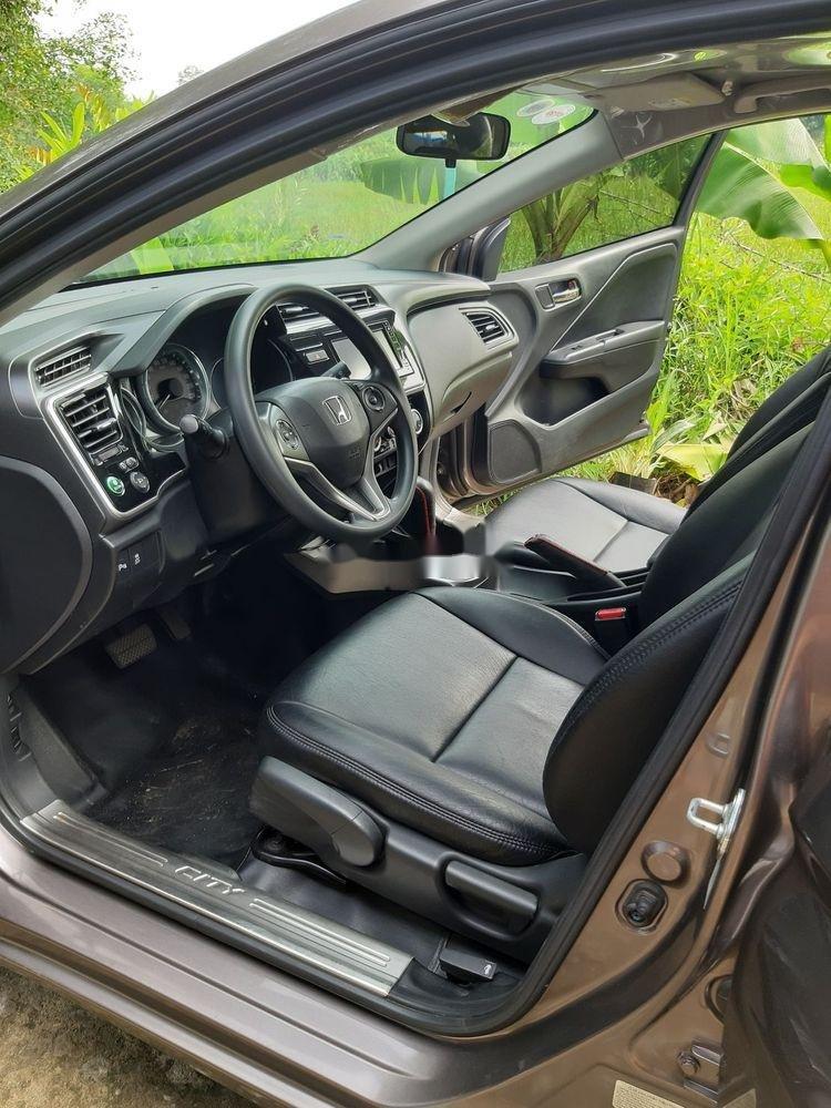 Cần bán lại xe Honda City 2017, chính chủ, số tự động  (5)