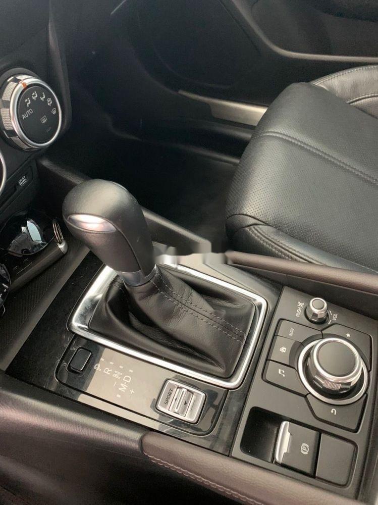 Bán ô tô Mazda 3 đời 2017, màu trắng, bao test đâm đụng thuỷ kích (6)