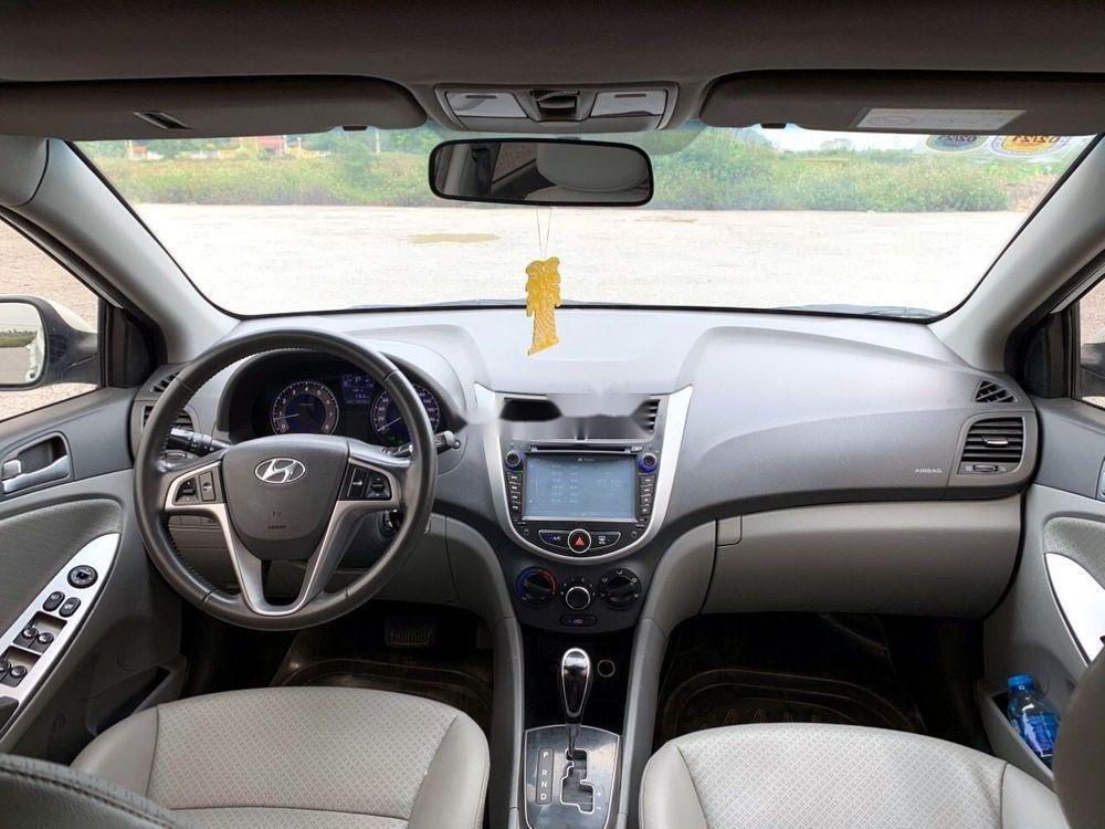 Cần bán xe Hyundai Accent đời 2015, xe nguyên bản (5)