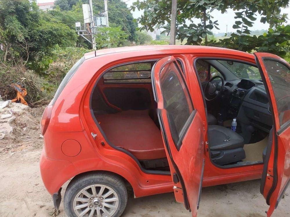 Cần bán Chevrolet Spark sản xuất 2011, 107 triệu, xe nguyên bản (3)