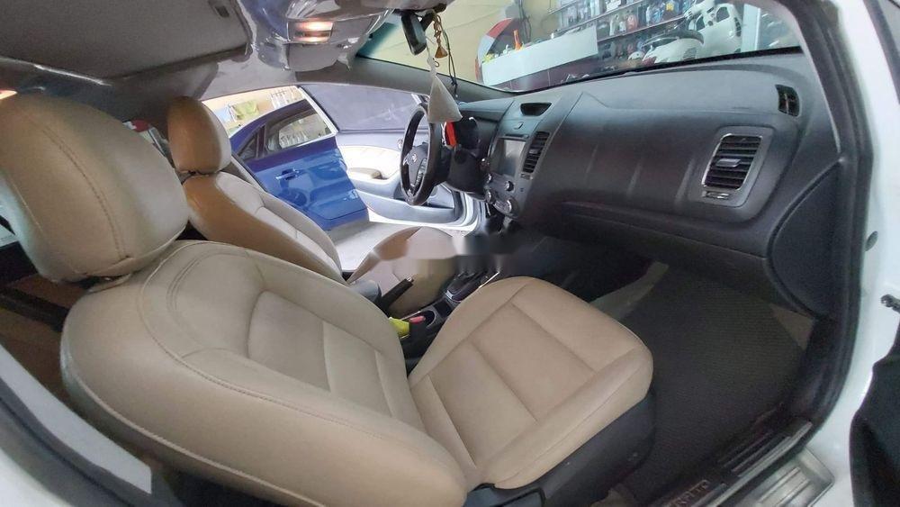 Bán xe Kia Cerato sản xuất 2017, nhập khẩu chính hãng, giá bán 540tr (3)