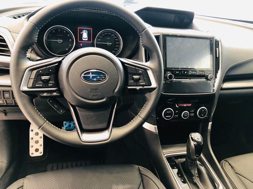 Bán Subaru Forester đời 2019, màu trắng, nhập khẩu  (6)