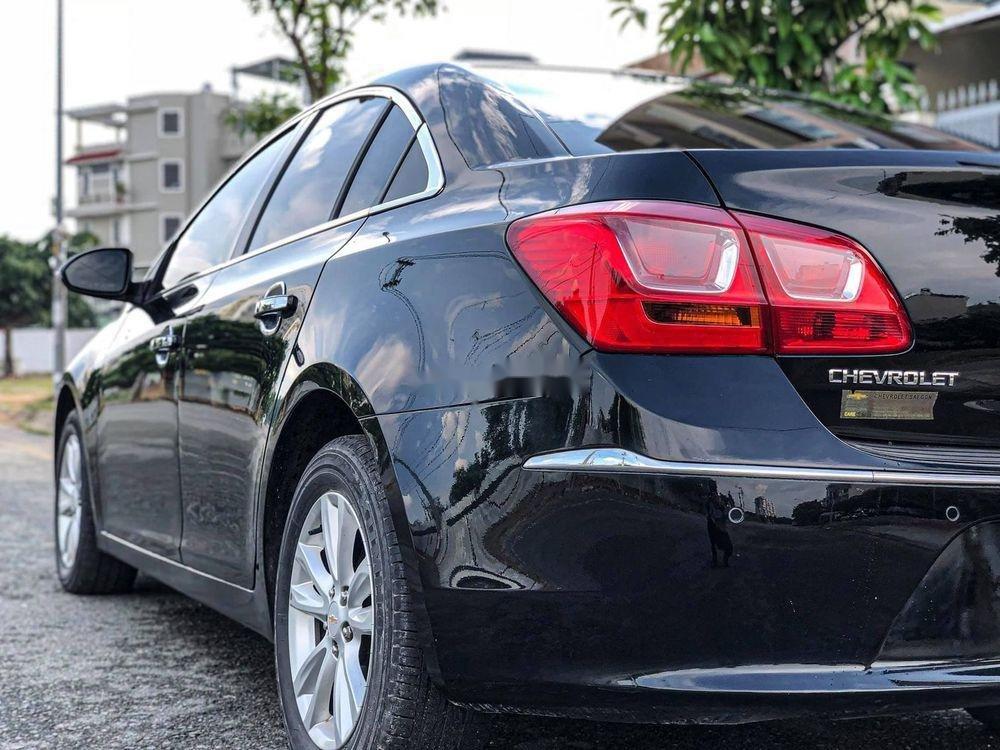 Bán ô tô Chevrolet Cruze sản xuất 2018, xe nguyên bản (8)