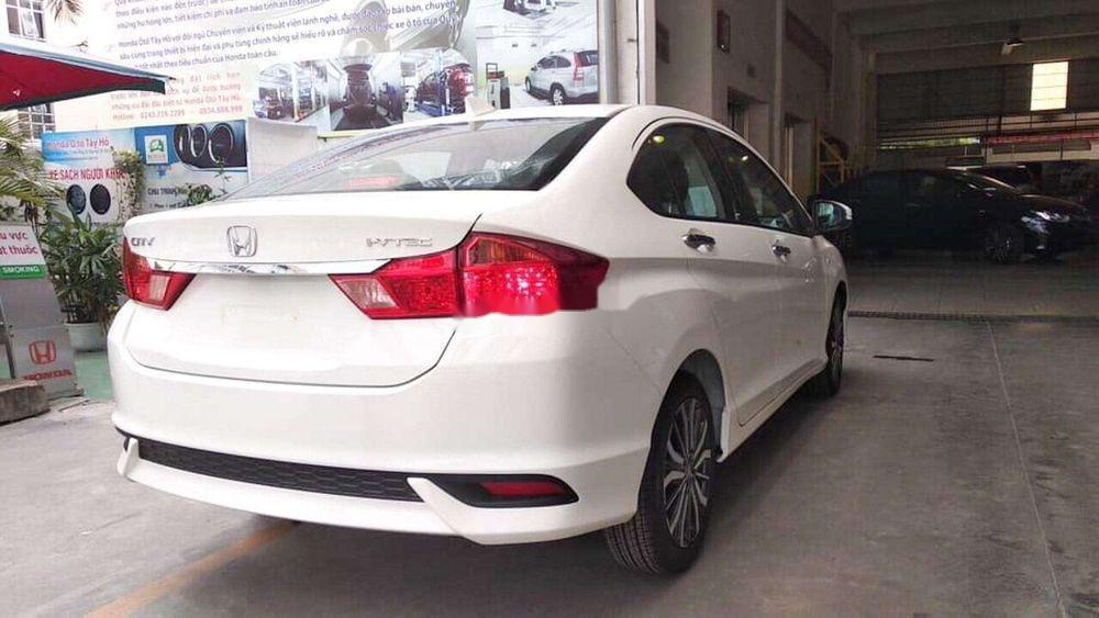 Cần bán Honda City E đời 2019, giá chỉ 529 triệu, xe đủ màu (4)
