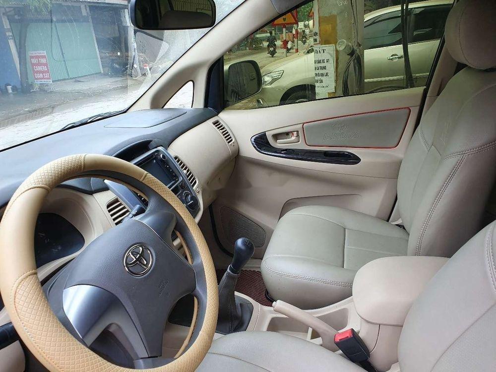 Bán Toyota Innova đời 2013, xe nguyên bản (7)