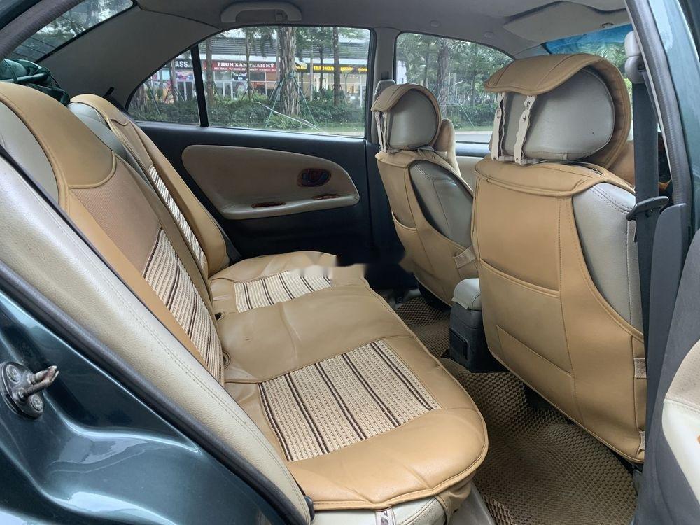 Bán Mitsubishi Lancer 2001, màu xám, chính chủ, 128 triệu (5)