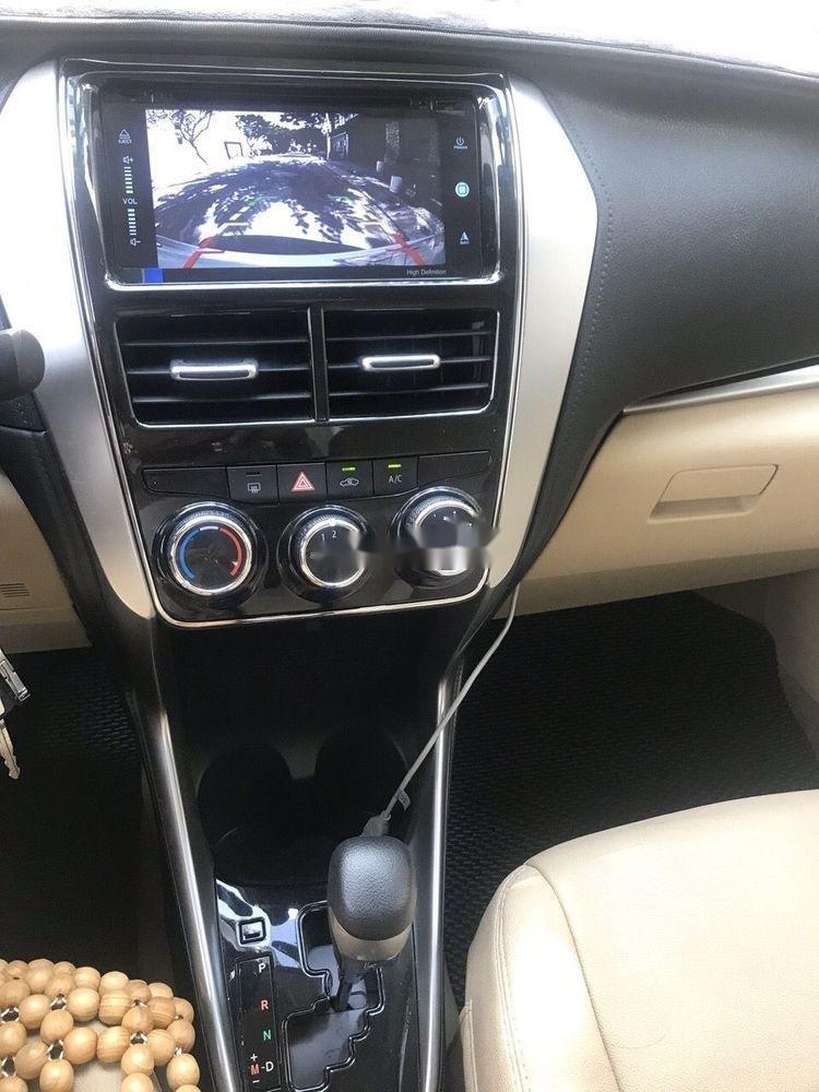 Cần bán xe Toyota Vios đời 2019, màu trắng (4)