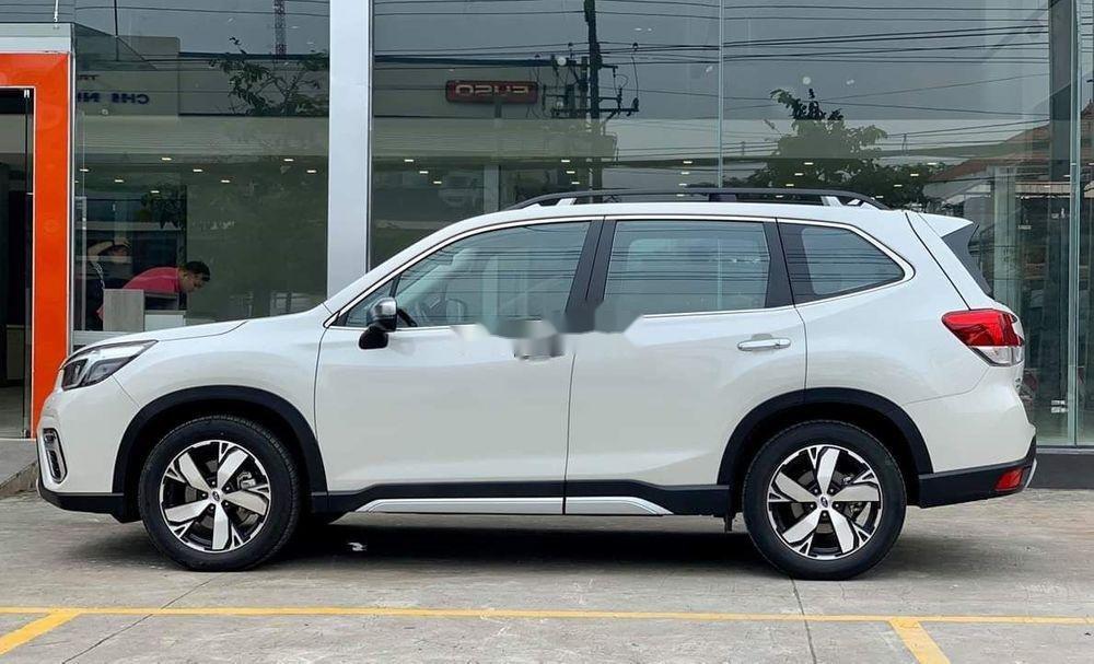 Bán Subaru Forester đời 2019, màu trắng, nhập khẩu  (5)
