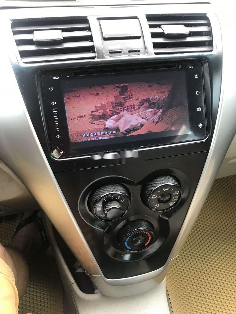 Bán ô tô Toyota Vios sản xuất năm 2012, xe nguyên bản (4)