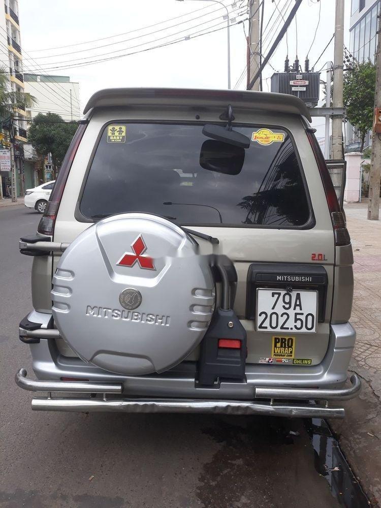 Cần bán Mitsubishi Jolie đời 2005, nhập khẩu nguyên chiếc, chính chủ (4)