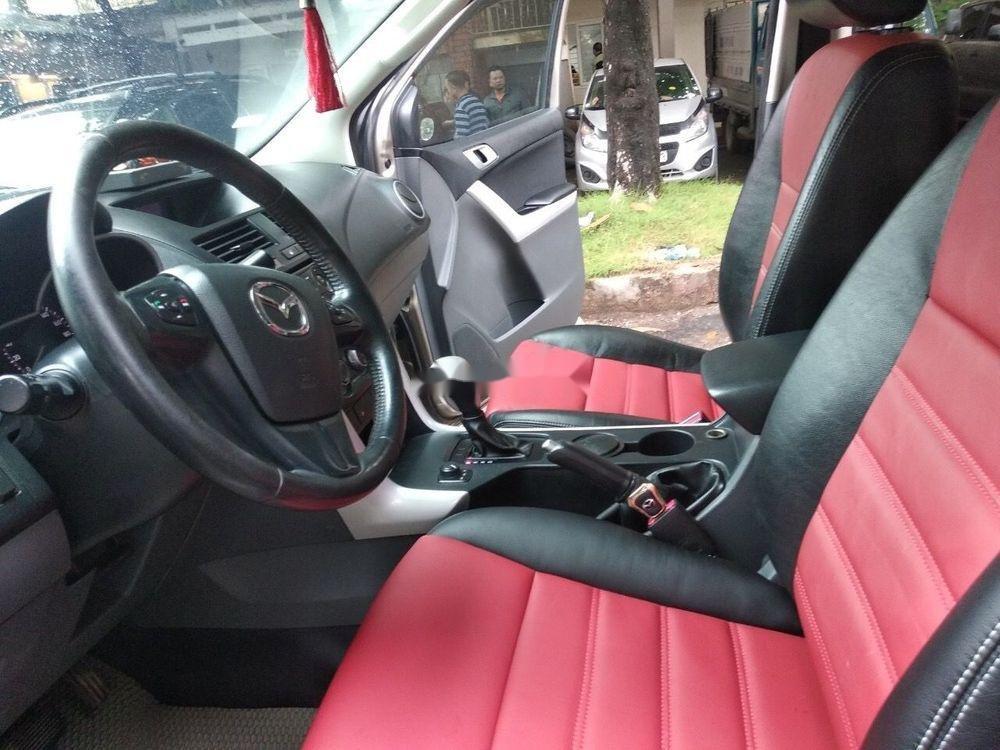 Bán xe Mazda BT 50 đời 2015, nhập khẩu, số tự động (8)