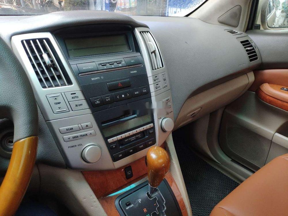 Bán Lexus RX đời 2005, nhập khẩu nguyên chiếc chính hãng (6)