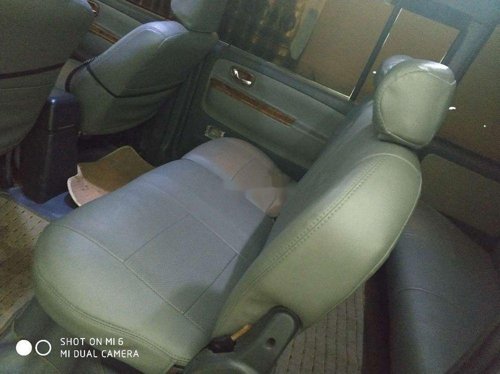 Bán Mitsubishi Jolie đời 2003, giá tốt (6)