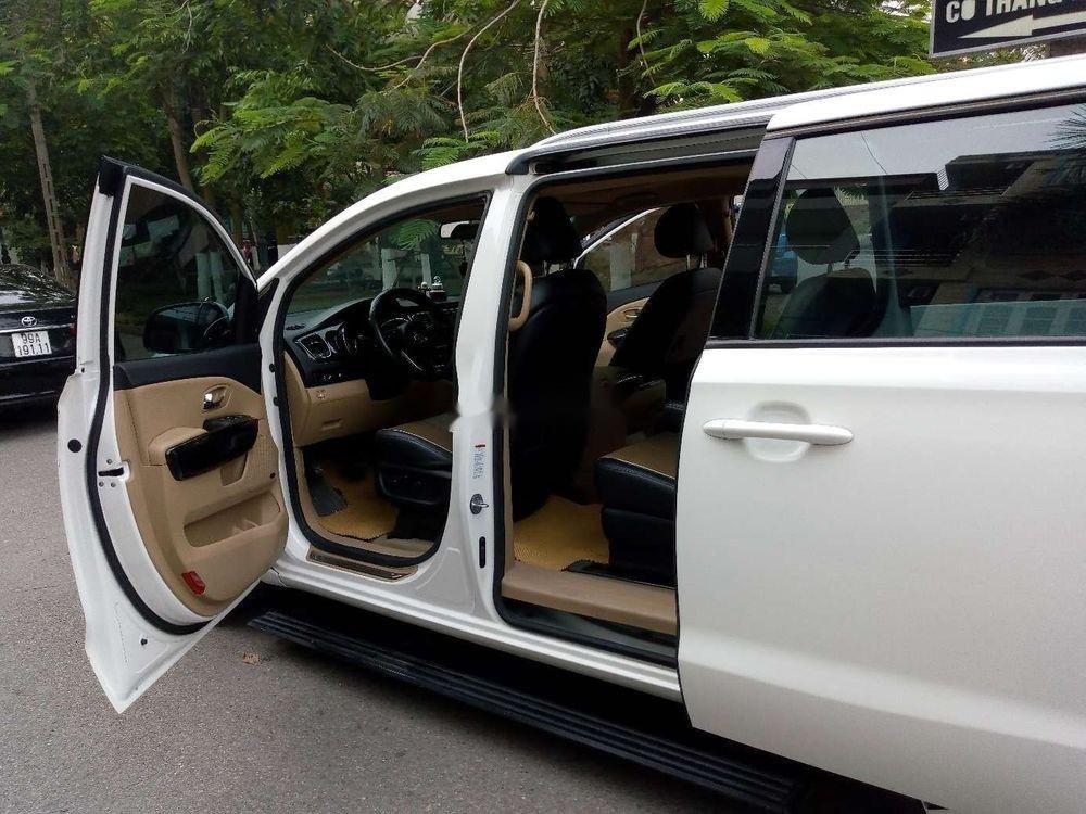 Bán xe cũ Kia Sedona sản xuất năm 2016, xe nhập (3)