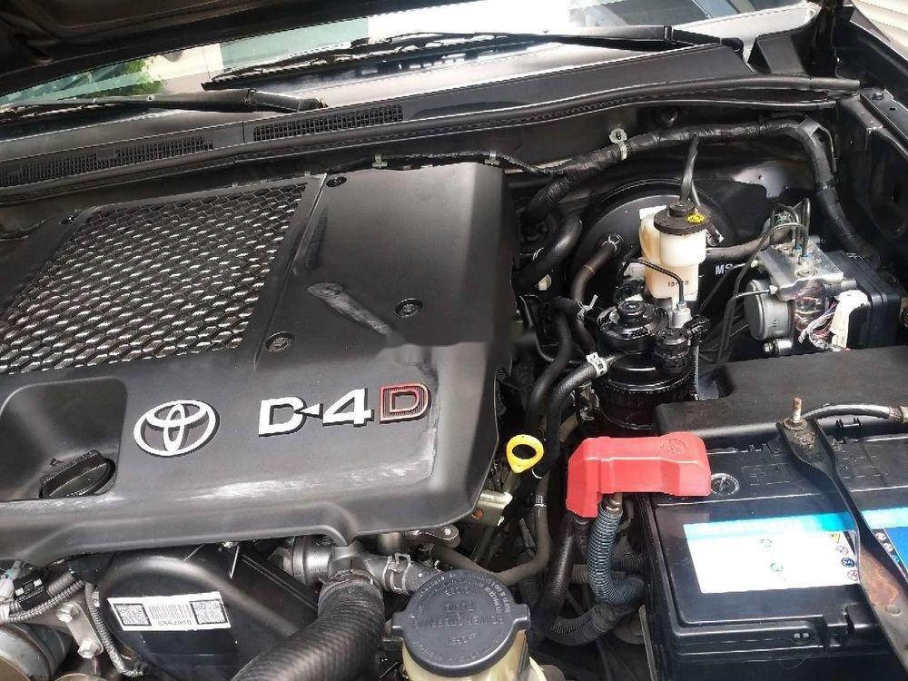 Cần bán Toyota Fortuner đời 2015, màu xám, xe còn mới, 785tr (3)